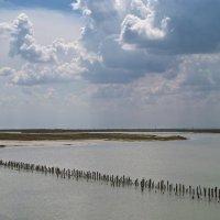 Облака над озером :: Андрий Майковский