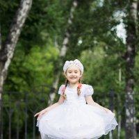Из жизни принцесс :: Мария Арбузова