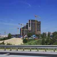 Урбанизация 2 :: Николай