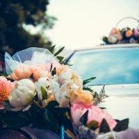 свадебное...цветочное... ) :: Виталий Левшов