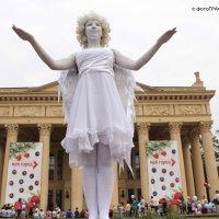 День города :: фотоГРАФ Е.Буткеева .