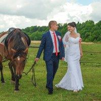 Весілля :: Владимир Мазуренок