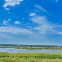 заливные луга :: Alexsei Melnikov