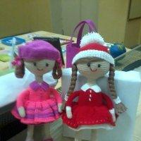 Куклы :: Галина