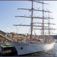 Польское судно :: vadim