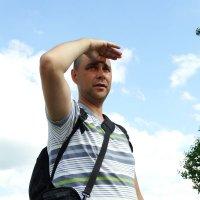 ...яяя :: Михаил Жуковский