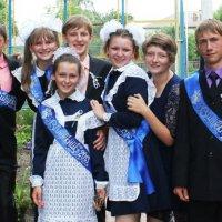 11 класс :: Александр Трофименко