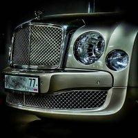 Bentley :: марк