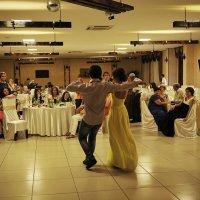 танцы танцы танцы.... :: Батик Табуев