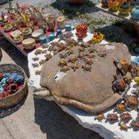 Критский народный промысел... :: Олег Oleg