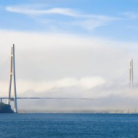 Мосты, между нами мосты :: Анастасия Теличко