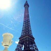 Eiffel Tower :: Krista Kuznetsova