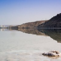 У самого Мёртвого моря :: Eugene *