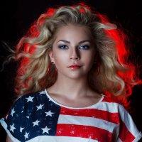 Американская мечта - Полина :: Daria Shkvero