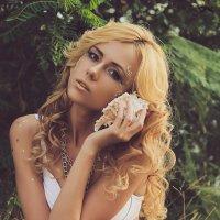 """Фотопроект """"Аквамарин"""" :: Кристина Kottia"""