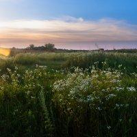 Ещё один закат... :: Александр Крупский