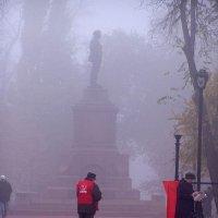 вестник коммунизма :: nadne