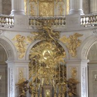Зал в Версале (Франция) :: Anton Сараев