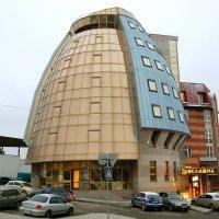 Офисное здание в Рязани :: Александр Буянов