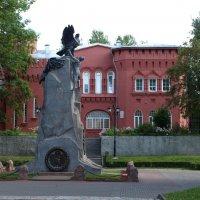Память :: Геннадий Кульков