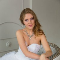 Невеста :: Александра Гарифзянова
