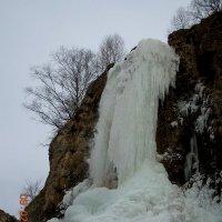 Медовые водопады :: Ираида Мишурко