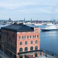 Cтокгольм, Швеция :: Yuliya Kalinovskaya