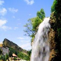 Медовые водопады :: Na2a6a N