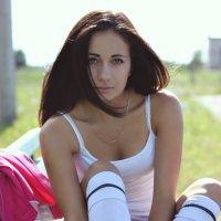 Спортивное лето :: Ekaterina Semyonova