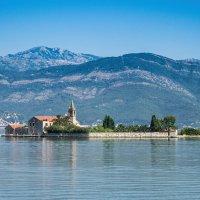 Голубые горы Черногории :: Evgeniy Kalinin