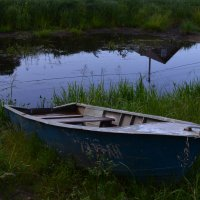 Лодка :: Savayr
