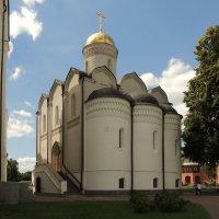 Никольский собор :: Александр Качалин