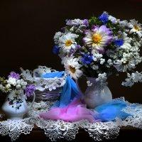 Июль... :: Валентина Колова