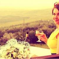 Просто хорошая девушка :: Катерина Уварова