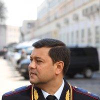 Генерал МВД России :: Евгений Павлов