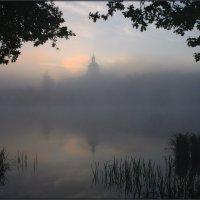В предрассветной тишине :: Надежда Лаврова
