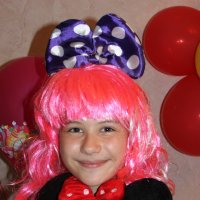 моя Алиска :: Таша Строгая