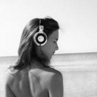 Море* :: Anastasia Shangina