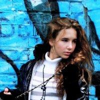 -- :: Anastasia Shangina