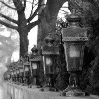 Солдаты света :: Эдуард Цветков