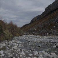 Цейское ущелье, Северная Осетия. :: Andrad59 -----