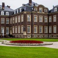 Замок :: Witalij Loewin