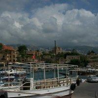 Ливан. :: Жанна Викторовна