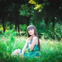 Природа 2014 :: Вероника Гордеева