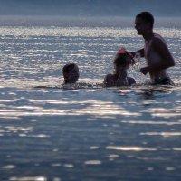 Игры на воде :: Serz Stepanov