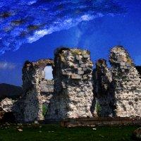 Near Stepanavan ! Armenia! :: MIkael Aslanyan