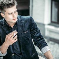 Андрей :: Кирилл Троценко