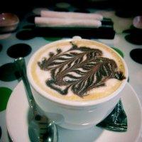 Время кофе :: Даша Соломенная