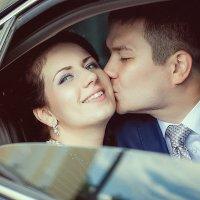 Андрей и Елена :: Александр Кузнецов