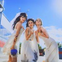 невесты с неба :: Катерина М